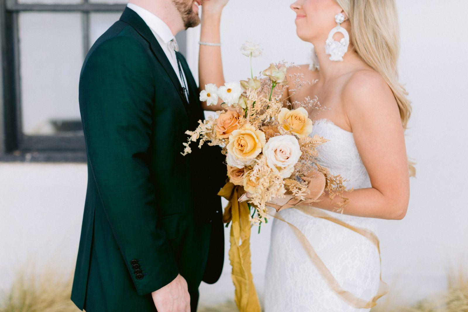 Marfa Wedding Planner